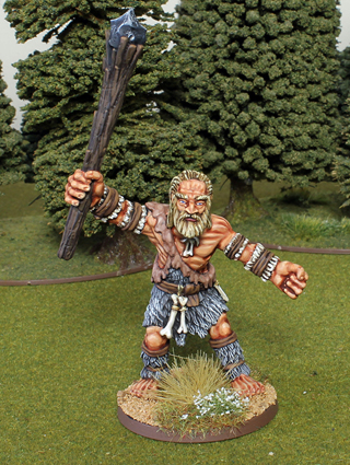 Magog : Hill Giant