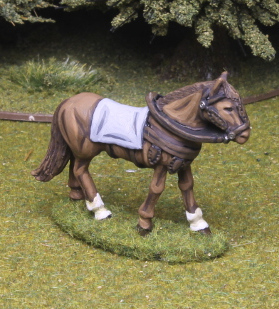 Warhorse 3